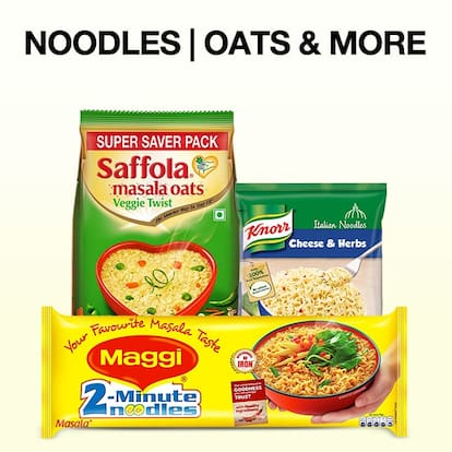 Grocery_Noodles |Oats & More_C2