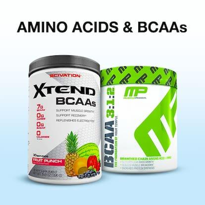 Grocery_Amino acids & BCAA_C2