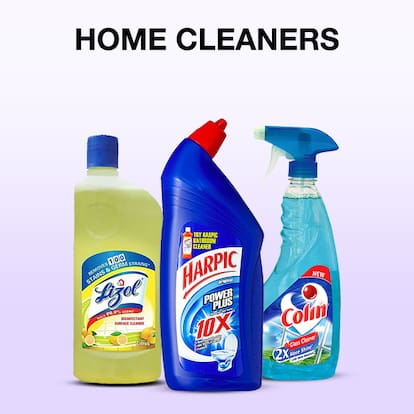 Grocery_C2_Home Cleaner