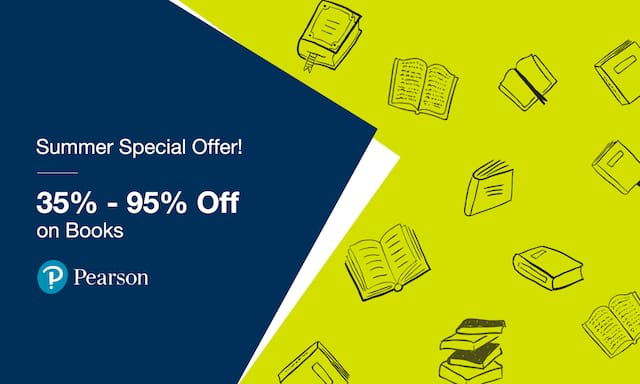 Online book store buy books online at best prices in india pearson books fandeluxe Images