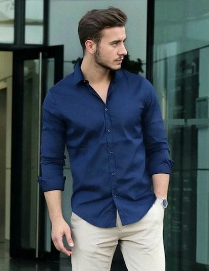 Shirts & Trousers – Flat 50% Off