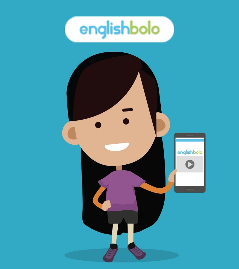 Flat 5% Cashback on all EnglishBolo Courses