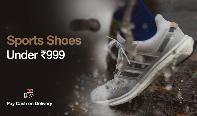 Sport Shoes|Under Rs. 999