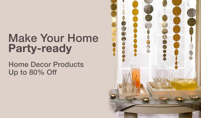 Make your Home Ready