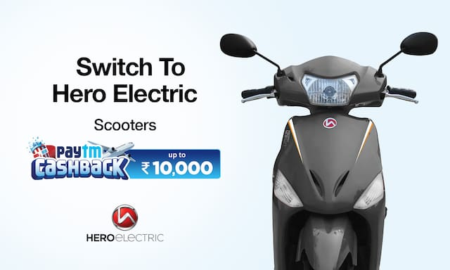 Hero Electric Bikes
