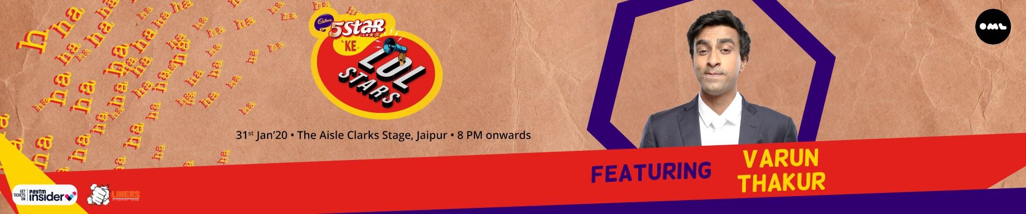 Varun Thakur | Jaipur