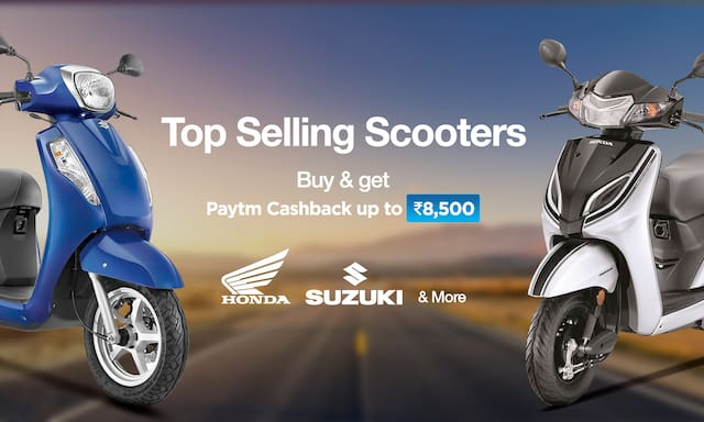 Top Selling Scooters_Up to Rs 8500 CB