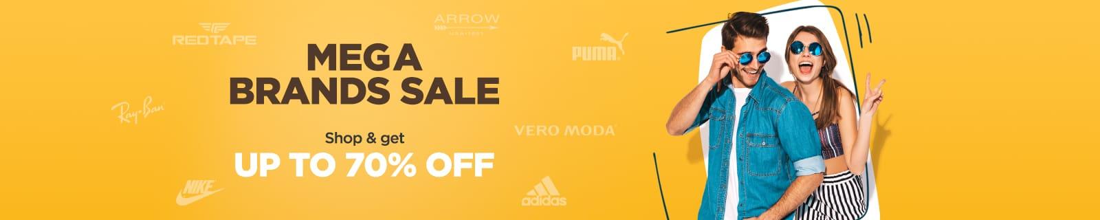 Mega Brands Sale