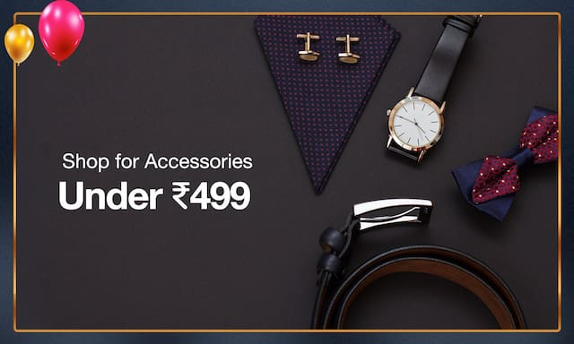 Accessories | Under Rs 499