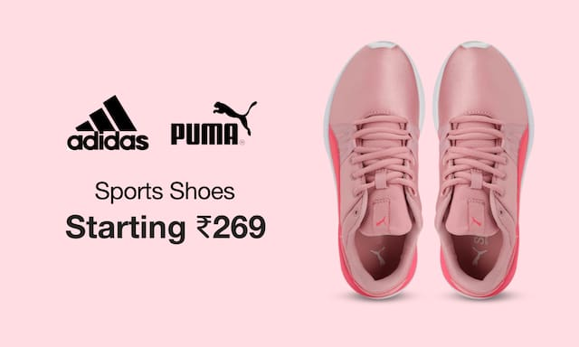 Kids Footwear | Sport Shoes Staring Rs 269