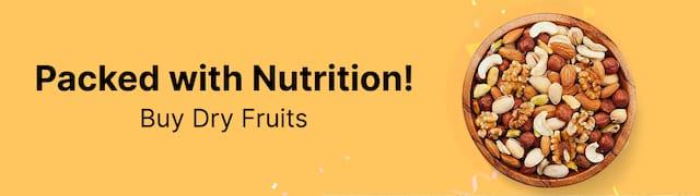Dry Fruits Thin