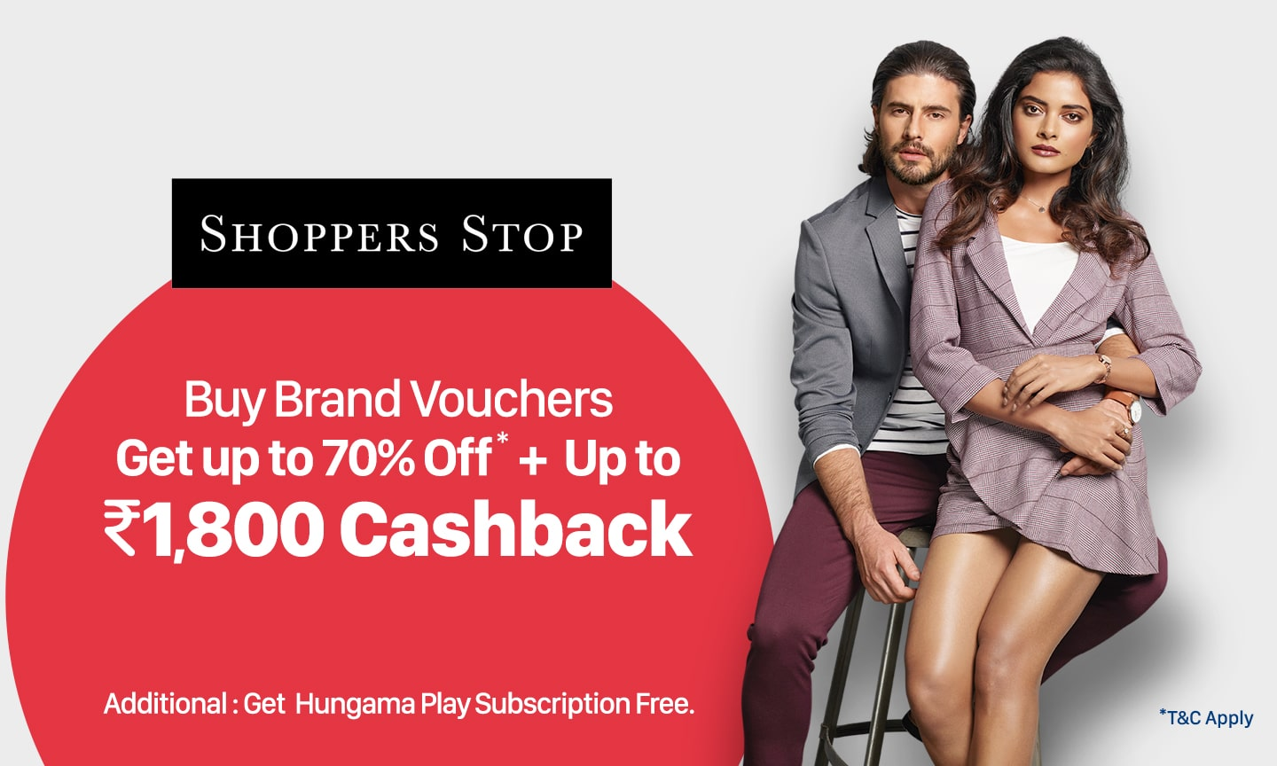 Shoppers Stop   Single Brand