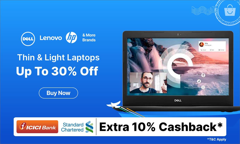Thin & Light Laptops_C1