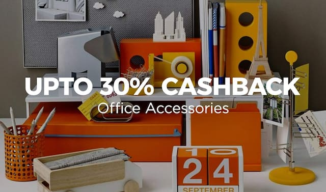 Deals on office Accessries